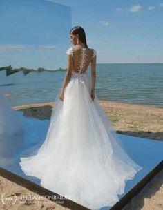 Strekoza 2020 Spring Bridal Collection – The FashionBrides