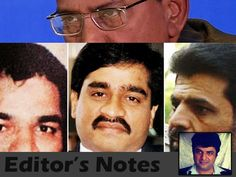 Ajit Doval keeping eye on Dawood Ibrahim and Tiger Memon and Yakub Memon
