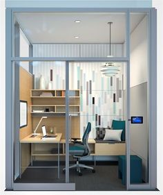 Quiet Spaces | V.I.A. | Architectural Walls | Architectural Solutions | Category | Products | Steelcase - Office Furniture: