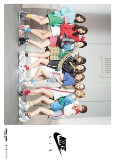 """TWICE will appear on ABC-MART's new TV commercial """"NIKE AIR MAX"""" from 04.05 (Thursday) 05.16 (Wed) The new song """"Wake Me Up"""" will be released as a commercial song! Please check ♪   #TWICE #WakeMeUp #NIKE #AIRMAX #ABC Mart"""