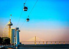 Parque das Nações – Lisboa