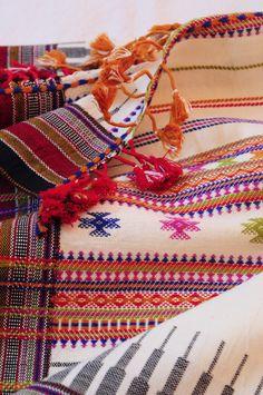 Kutch weave