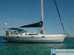 2004 Alubat OVNI 435 Sail Boat For Sale - www.yachtworld.com