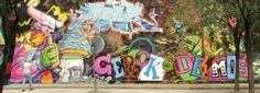 buenos aires street art.