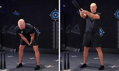 The steel club swing can be used as a transitional exercise used within a complex or flow Pilates, Reebok, Flow, Basketball Court, Training, Australia, Exercise, Steel, Workout