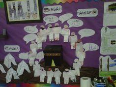 IMG00320-20111110-1546 Classroom Activities, Activities For Kids, Crafts For Kids, Islamic Studies, Islamic Teachings, Interactive Learning, Eid, Sunday School, Ramadan