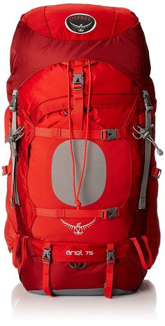 Osprey Women's Ariel 75 Backpack ** Unbelievable outdoor item right here! : backpacking packs