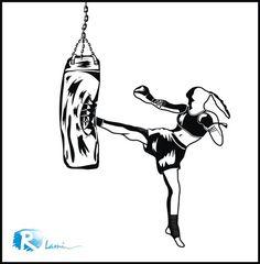 13 Best Muay Thai Images Muay Thai Kickboxing Muay Thai Training