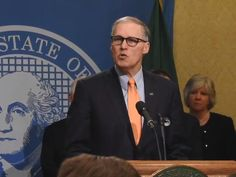Governor signs executive order ordering people not to follow Trump's executive orders -   A state governor has banned his employees from cooperating with Donald Trump's policies on immigration.   Jay Inslee signed an executive order that ... See more at https://www.icetrend.com/governor-signs-executive-order-ordering-people-not-to-follow-trumps-executive-orders/