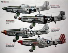 P-51 Mustang http://maquettes-avions.hautetfort.com/archive/2011/06/18/avions-de-combats-de-la-2e-guerre-mondiale-altaya.html