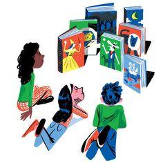 Notable Children's Books of 2015 | Children's Literature - Literatura para a infância | Scoop.it