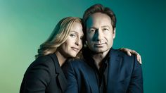 X-Files — laularlau8:   That same effortless rapport is...