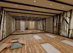 Astounding 20 Best Yoga Studio Design Ideas For Exciting Exercises ...