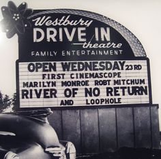 103 Best Vintage Drive In Theaters Images In 2019 Drive In Movie