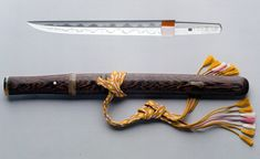 Japanese Art Swords, Japanese Blades, Japanese Sword, Swords And Daggers, Knives And Swords, Tokugawa Ieyasu, The Razors Edge, Samurai Swords Katana, Japan Architecture