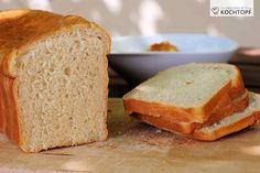 Nicht nur die Kinder von Susanne essen gerne Sandwiches. Ich bin auch ein grosser Sandwich-Fan. Y. leider weniger. Umso mehr habe ich mich gefreut als Susanne sich Sandwichbrot als Thema...