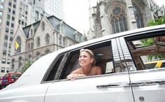 New York Palace Hotel weddings. Across from St. Patrick's Cathedral. #MOREwedding