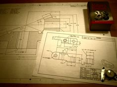 Engineering Drawing Pretty cool