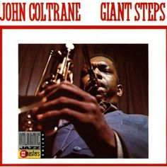 41 best john coltrane images on pinterest cover art album covers giant steps fandeluxe Gallery