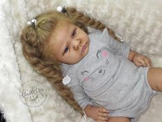Reborn Toddlers - Ethnic Reborn Baby For Sale