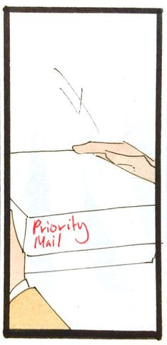 Everything Is Awesome, Crowley, Text Posts, Priority Mail, The Book, Geek Stuff, Husband, Fandoms, Tumblr