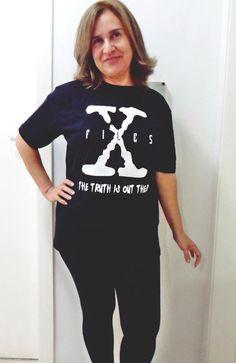 Por que mães também podem curtir boas camisetas ;)