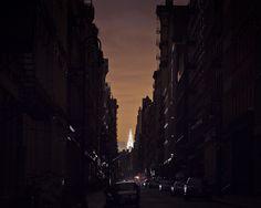 NYが大停電した日:ギャラリー « WIRED.jp