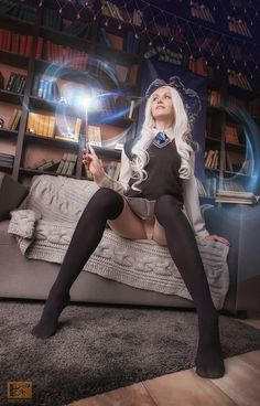 Luna Lovegood #2 by Vandych100 on DeviantArt