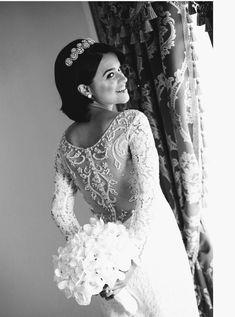 Roxana by Las Demiero : www.lasdemiero.com https://web.facebook.com/demiero/ #lasdemiero #bodas #novias #vestidodenovia #vestidossirena #vestidosbordados #casamientos #noviavintage