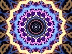 Musica Per Aprire Il Terzo Occhio - Musica Chakra - Musica Zen Per Music...