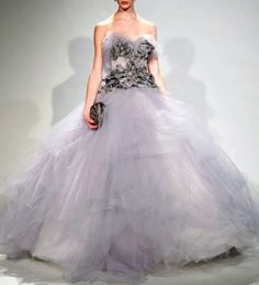 Marchesa Couture 2011