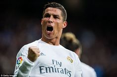 Ronaldo has said that he does not expect to remain in football once he has retired from pl...