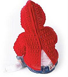 Zip-Back Hoody