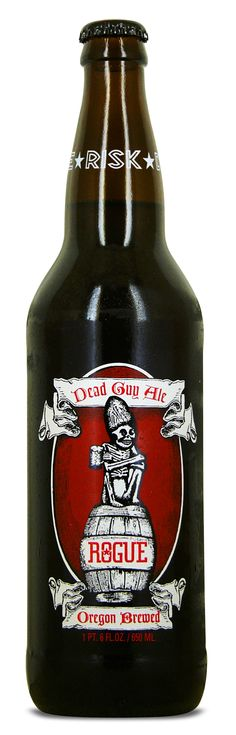 Dead Guy Ale  had one these last night, very good!