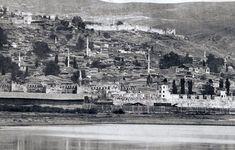 Thesaloniki 151 years ago
