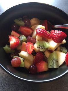 Simle Fruitsalad