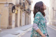 Look del Día: Mix Mix by La Florinata on Beauty Walks