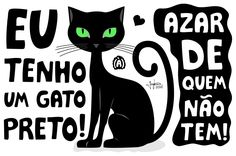 Eu tenho um gato preto Tap the link Now - All Things Cats! - Treat Yourself and Your CAT! Stand Out in a Crowded World! Kitten Drawing, Gatos Cat, Bad Cats, Cat Tattoo, Funny Animal Pictures, Crazy Cat Lady, My Animal, I Love Cats, Cat Art