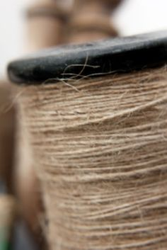 old twine
