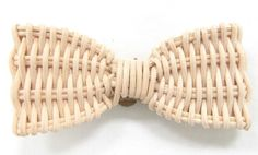 mašle paper woven ribbon