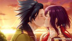 Takeru and Yui ❤️❤️