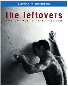 THE LEFTOVERS Season 1 DVD And Blu-ray Release Details