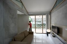 Gallery of Grey House / SUB. Studio for visionary design - 10