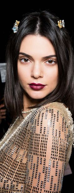 <i>This</i> Is Spring's Must-Have Lip Color