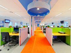 NTI Headquarters by Liong Lie Architects - News - Frameweb