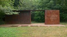 Pavilion 2x1 rcr arquitectes