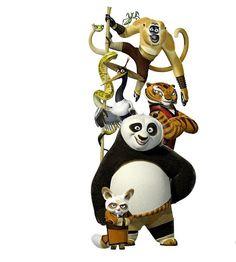 133 Best Kung Fu Panda Images Cartoon Caracters Character