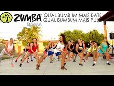 ZUMBA - BAILE DE FAVELA   Mc João Professor   Irtylo Santos - YouTube Zumba Fitness, Professor, Samba, Pilates, Zumba Videos, Jillian Michaels, Healthy Beauty, Yoga, Perfect Body