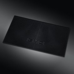 Terrain Floor Mats Cargo Area Premium All Weather, Embossed GMC Logo, Black: This deep-ribbed Premium All-Weather Cargo Mat provides superior protection for the cargo area of Terrain. It features the GMC logo.
