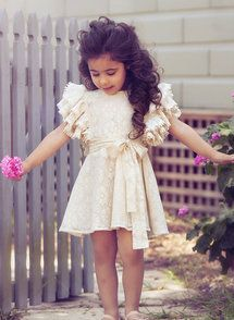 Dollcake Oh So Girly - Kiss Me Crazy Short Dress | One Good Thread
